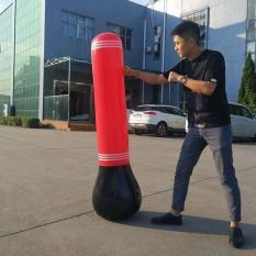 Trụ đấm bốc thể thao tăng cường thể lực ,giảm căng thẳng
