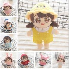 Búp bê doll bé gái 22cm (S1A01M8), cam kết hàng đúng mô tả, chất lượng đảm bảo, đa dạng mẫu mã, màu sắc