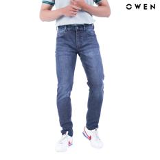 OWEN – Quần Jeans nam Slimfit QJ0250