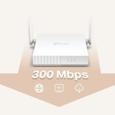 TP-LINK TL-WR820N V2 Router Wi-Fi Nhiều Chế Độ Tốc Độ 300Mbps