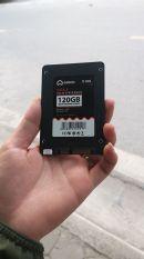 Ổ cứng SSD 120gb bảo hành 3 năm EEKOO 2.5 inch