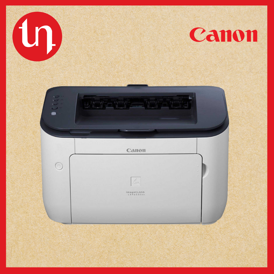 Máy in laser đen trắng đơn năng Canon 6230DW (In 2 mặt tự động, in Wifi)