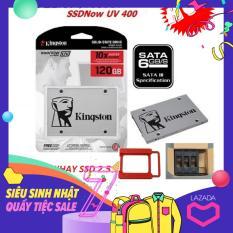 Ổ Cứng SSD Kingston 120Gb – Mới Bảo Hành 3 năm