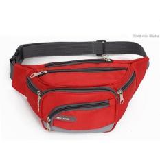 Túi đeo hông cao cấp 6 ngăn chống nước