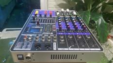 Mixer Yamaha M4-99 PLUS hiệu ứng