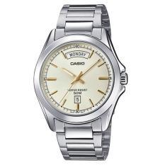 Đồng hồ nam Casio MTP-1370D-9AVDF Dây kim loại trẻ trung