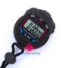 Đồng hồ bấm giờ thể thao XL013 – Đồng hồ bấm giây – Đồng hồ bấm giờ AnyTime