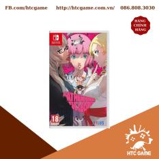 Game Catherine: Full Body dành cho Nintendo Switch