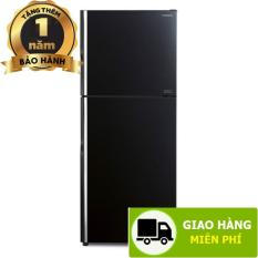 Tủ lạnh Hitachi Inverter 366 lit RFG480PGV8(GBK)