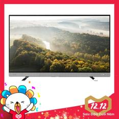 Smart Tivi Toshiba 43 inch Ultra HD 4K – Model 43U6750VN (Đen)