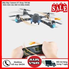 Fly Cam quay HD, Máy Bay Điều Khiển Từ Xa XT-1 Kết Nối Wifi Quay Phim Chụp Ảnh Full HD 720P, Máy Bay Camera Xoay 720 Độ Chất Lượng Hình Ảnh Sắc Nét – Bảo Hành Uy Tín 1 Đổi 1
