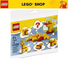 Bộ Lắp Ráp Vịt Con Đáng Yêu LEGO 30541 (10 chi tiết)