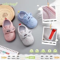 Giày tập đi Uala 5411, sản phẩm tốt, chất lượng cao, cam kết sản phẩm nhận được như hình và mô tả