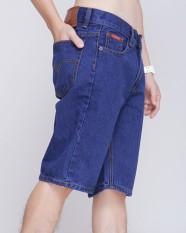 Quần short Jean Nam cao cấp, 03 màu cơ bản Có size Bự – J004
