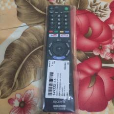 Điều khiển Tivi Sony RMT-TX300P- Hàng mới chính hãng Tặng kèm pin
