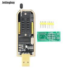 Jettingbuy 25 SPI BIOS Writer 24 EEPROM Burner Chip Lập Trình USB CH341A Series