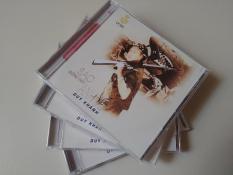 Bộ 4 CD Làng Văn – Sao Không Thấy Anh Về – Duy Khánh
