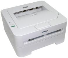 Máy in Laser đen trắng Brother HL-2130 – Khổ A4 ( kèm hộp mực , dây nguồn , dây USB mới )