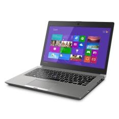Laptop Toshiba Porgete Z30 Core i5-4300U, 4gb Ram, 128gb SSD, 13.3inch HD, vỏ nhôm toàn thân