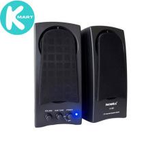 Loa Vi Tính SoundMax A150 2.0 10W (RMS) – Hàng chính hãng