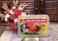 kim chi ăn mì cay, kim chi hàn quốc (Cải Thảo ) HỘP 600GR