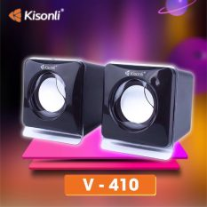 Loa Vi Tính 2.0 Kisonli V410