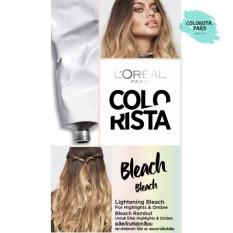 Kem Tẩy Tóc L'Oreal Colorista Blonde Bleach 144ml