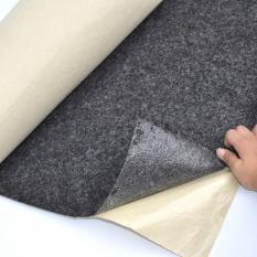 Vải Bọc Thùng Loa Có Keo Dán 0,5m x 1m (khổ 1m)