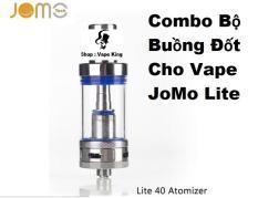 Buồng đốt thuốc lá điện tử Jomo lite 50W, dùng chung cho các loại thuốc lá điện tử dùng tank
