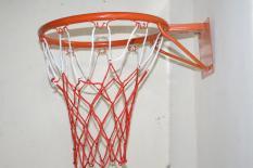 Khung Vành bóng rổ 30, 35 40cm tặng kèm lưới ĐỒ TẬP TỐT