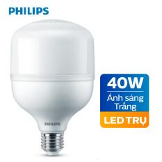 Bóng đèn Philips LED TForce core 40W HB E27- Ánh sáng trắng/ Ánh sáng vàng