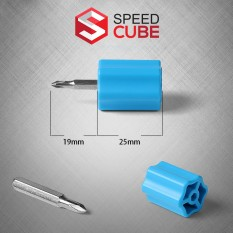 Tua Vít Mini Chỉnh Ốc Phụ Kiện Rubik, Tuốc nơ vít chính hãng Moyu – Shop Speed cube