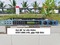 Vang số Jha Audio đầy đủ chức năng Echo,reverb 6 OUT