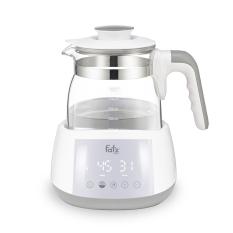 Máy đun và hâm nước pha sữa điện tử – QUICK 7 – Fatzbaby FB3521TK