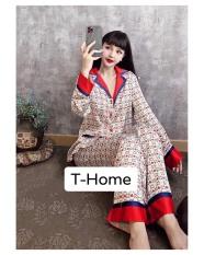 Set Pizama Nữ Mặc Nhà – Đồ Bộ Pijama Ngủ Đồ Bộ Ngủ Nữ Satin Cao Cấp Form Đẹp Nhiều Mẫu Mới Hot Hit Siêu Đẹp Siêu Sang