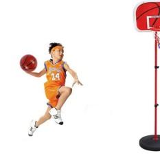 bóng rổ trẻ em