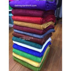 Khăn gội spa, khăn lau đầu 35cm x 75cm
