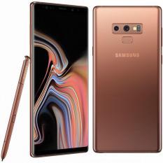 Điện Thoại Samsung Galaxy Note 9 128GB (màu vàng đồng)