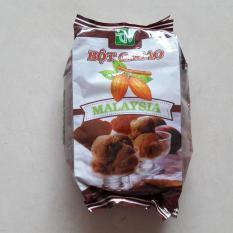 500g Bột ca cao ngọt Malaysia pha uống cực thích