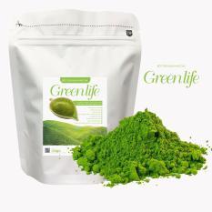 Bột trà xanh Matcha Greenlife 100g – The Kaffeine Bấm theo dõi gian hàng nhận ngay voucher 10% không điều kiện