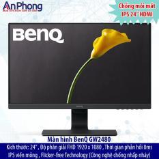 Màn Hình Máy Tính LCD BenQ GW2480 24-inch