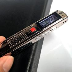 Máy ghi âm chuyên nghiệp GH-809 – Thiết kế sang trọng – Hợp kim cao cấp