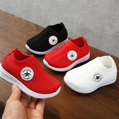 [SIÊU PHẨM 2020]Giày thể thao trẻ em Lebi Store – Giày chun 7166 – {HÀNG ĐẸP, GIÁ GỐC} Giày thể thao cho bé trai và bé gái, giày lưới thoáng khí, giày cho trẻ em: 1 tuổi, 2 tuổi, 3 tuổi, 4 tuổi 5 tuổi