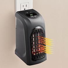 [ĐẠI HẠ GIÁ] Máy sưởi ấm phòng ngủ Handy Heater có hẹn giờ – Máy sưởi ấm Handy Hearter, Máy sưởi ấm ấm hơn cả máy sưởi nhà tắm, Quạt sưởi ấm mini bằng hồng ngoại, có hẹn giờ