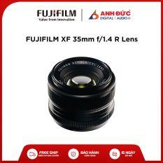 Fujinon XF 35mm F1.4 (Chính hãng) – Bảo hành 18 tháng toàn quốc