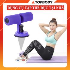 Dụng cụ tập cơ bụng tại nhà 💪 💪 , hỗ trợ gập cơ bụng, giúp dáng chuẩn eo thon cao cấp TOPBODY – TBUNG01