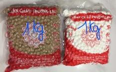 COMBO 2 gói trân châu trường lạc/ 1 đen +1 trắng (1kg/gói)
