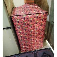 Áo Trùm Máy Giặt Cửa Trên 11 – 15kg Vải Dù Chống Rách Chống Thấm