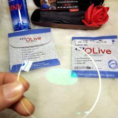 Tròng kính ánh sáng xanh ( BLUE CUT )