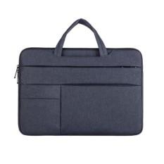 Túi đựng laptop, macbook chống sốc 7 ngăn có quai xách cao cấp